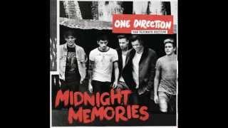 One Direction - Midnight Memories (FULL ALBUM)