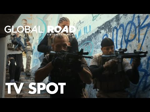 Sabotage (TV Spot 'Team')