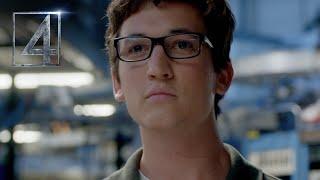 "Fantastic Four | ""Prepare"" TV Commercial [HD] | 20th Century FOX"