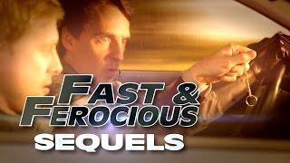 Nonton 'Fast & Ferocious' - 10 More Sequels Are Coming Film Subtitle Indonesia Streaming Movie Download