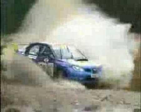 Rally Crash Compilation 2: 60+ crashes!