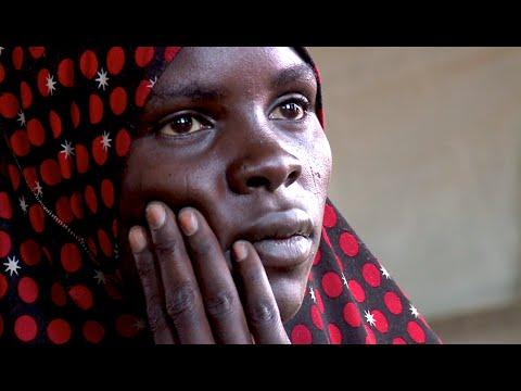 تشاد: لاجئون من نيجيريا