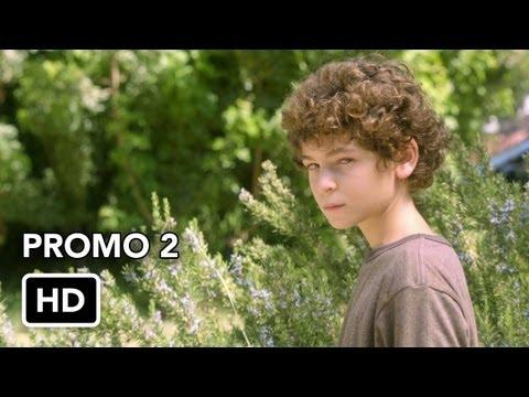 Touch Season 2 Promo #2 (HD)