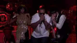Timbaland Nelly Furtado - Rolling Stone Party