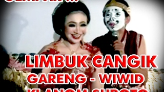 "Video Limbuk  cangik gareng  wiwit "" Ki H.Anom suroto ""Gatutkaca Krido ""Live boloh toroh Bagian 5 MP3, 3GP, MP4, WEBM, AVI, FLV November 2018"