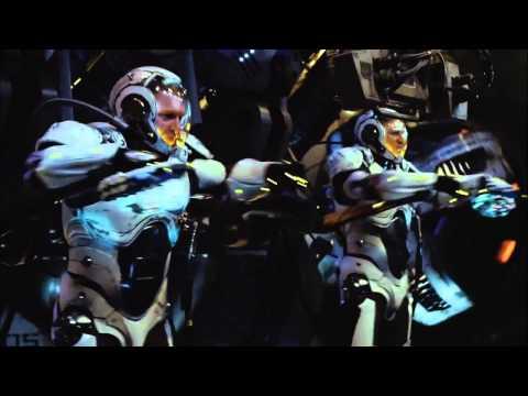 Trailer de Pacific Rim (En Español)