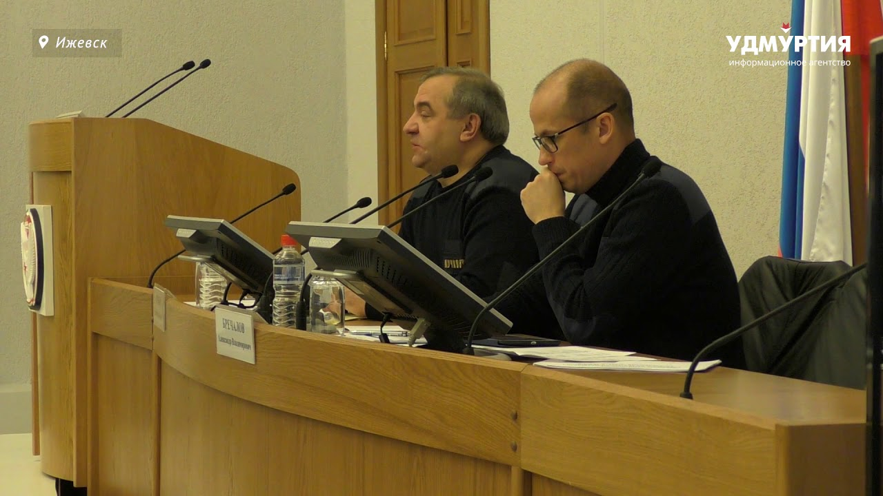 Владимир Пучков предложил банкам списать долги пострадавших при обрушении дома ижевчан