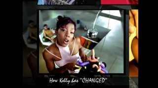 Kelly Rowland- You Changed (Official Video) feat. Beyonce and Michelle Williams