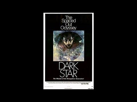 Dark Star - Movie Trailer (1974)