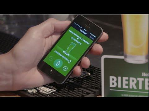 Heineken Biertegoed: vernieuwend programma verbindt supermarkt en café