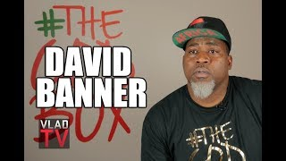 Video David Banner on 2 Types of Black People America Pays: Sell Outs & Stereotypes (Part 4) MP3, 3GP, MP4, WEBM, AVI, FLV Desember 2018