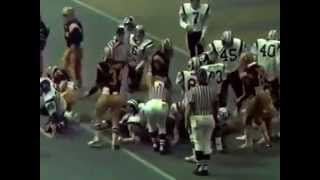 Emmetsburg (IA) United States  city photo : 1979 Iowa Class 3A Championship Game (1st Half)