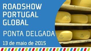 AICEP Roadshow Ponta Delgada