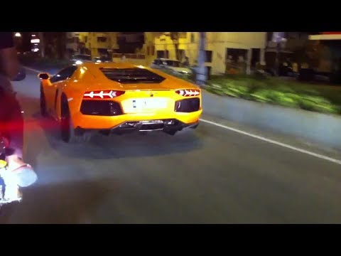 Video Saravana store owner Lamborghini huracan driving in Chennai download in MP3, 3GP, MP4, WEBM, AVI, FLV January 2017