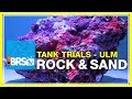 click here to download video ULM Tank Trials Ep-6: Rock and Sand for Ultra Low Maintenance | BRStv
