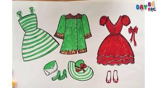 Dạy bé học tập vẽ váy thời trang  Day be hoc tap ve vay thoi trang 2  Dạy bé học  Day be hochttps://youtu.be/IknL8KHdwMUXem thêm các clip mới: https://www.youtube.com/channel/UCkOH...Playlist TRÒ CHƠI TRẺ EM: https://goo.gl/Ay8x12Playlist DẠY BÉ HỌC TOÁN: https://goo.gl/WUpoY8Playlist DẠY BÉ BIẾT ĐỌC SỚM: https://goo.gl/tgbjQtPlaylist BÉ NẶN ĐẤT SÉT: https://goo.gl/9QHSScPlaylist DẠY BÉ HỌC NÓI: https://goo.gl/iCQ9eDDẠY BÉ HỌC là kênh tổng hợp nhiều clip các bài học đơn gian về chữ, số, vần, toán, hình, màu sắc cơ bản ban đầu cho con trẻ em. Các mẹ có thể cho các con theo dõi để học tập, phát triển nhận biết sớm nhé!Các mẹ cùng các con đừng quên like , comment , share để thêm Dạy bé học chữ cái tiếng việt  Day be hoc chu cai tieng viet  Dạy bé học 2https://youtu.be/PriS2f_kbJknhiều bạn nhỏ được tiếp cận nhé!Cảm ơn các bạn đã theo dõi và ủng hộ.© Bản quyền thuộc về DẠY BÉ HỌC Channel© Copyright by DẠY BÉ HỌC Channel ☞ Do not Reup