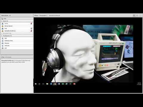 Webinar #2: Health Care Technology Management – Honours Bachelor - Durham College
