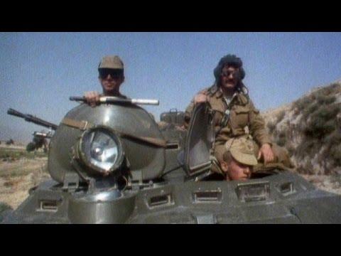 Афганистан 80 - е годы. Почувствовать атмосферу.