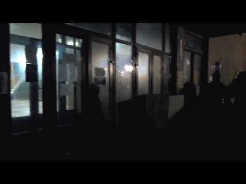 Чуднов нагнув горе-революціонерів: адмінбудівлю ОДА у Франківську зачищено!