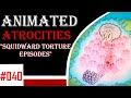 Animated Atrocities #40: Top 10 Worst Squidward Torture Porns