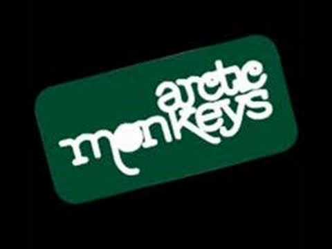 Arctic Monkeys - Red Light Indecates Doors Are Secured lyrics