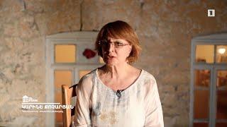 Artsakh, 100 houses. Latest episode.
