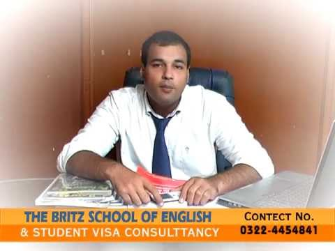 ielts spoken english and visa consultant in shahdara lahore pakistan 2