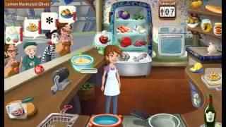Kitchen Scramble videosu