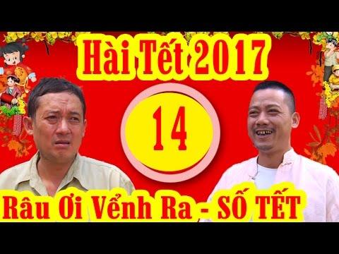 Phim Hài 2016 Râu ơi Vểnh Ra Tập 14