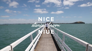Niue Arts & Cultural Festival 2017 performer Andrew Cook reflects on his poetry and how it feels to be a Niuean living in Aotearoa, as part of our Nice Stories ...
