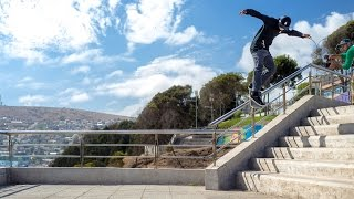 Learn more: http://vol.cm/jesusmycity In Episode 2 of My City we visit Jesus Munoz in Santiago, Chile, as he breaks down what it's ...