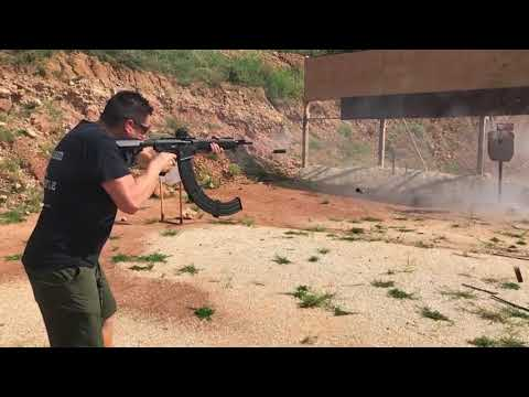 Tooth And Nail Armory MKA 1919 With 28rd Mag - 4.30 Seconds!