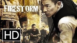 Nonton Firestorm   Official Trailer Film Subtitle Indonesia Streaming Movie Download