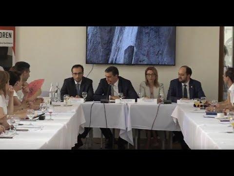 «Ներառական կրթության զարգացման հեռանկարները Հայաստանում» թեմայով քննարկումը՝ ուղիղ միացմամբ - DomaVideo.Ru