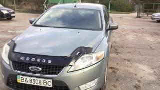 видео авто Ford Mondeo в кредит