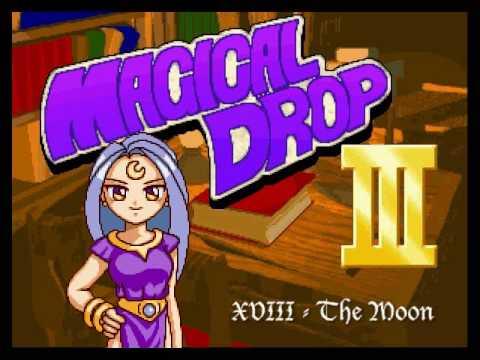 magical drop iii neo geo