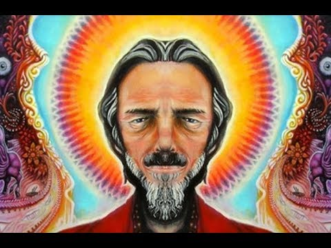 Alan Watts: How to Contact Your Higher Self