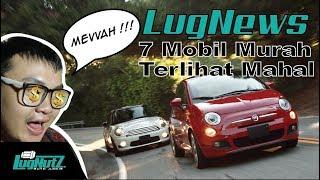 Video 7 Mobil Yang Bikin Lo Keliatan Kaya! - LUGNEWS | LUGNUTZ Indonesia MP3, 3GP, MP4, WEBM, AVI, FLV Februari 2018