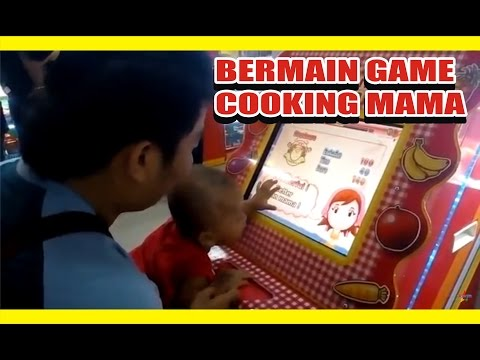 Play Game Cooking Mama Seasons #IndonesianGames