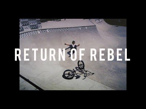 RETURN OF REBEL