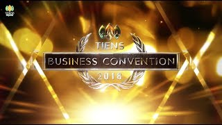 Business Convention 2018 Video Promotion