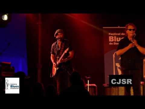 Le Festival de Blues ravit les amateurs