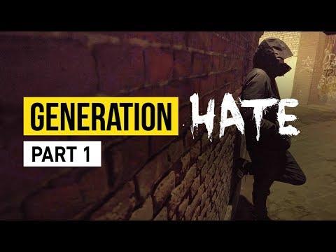 🇫🇷Al Jazeera Investigations – Generation Hate Part 1