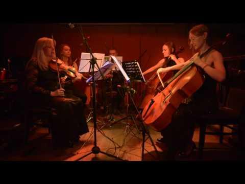 Сергей Кайбер - Enigmatic Soul (квинтет)