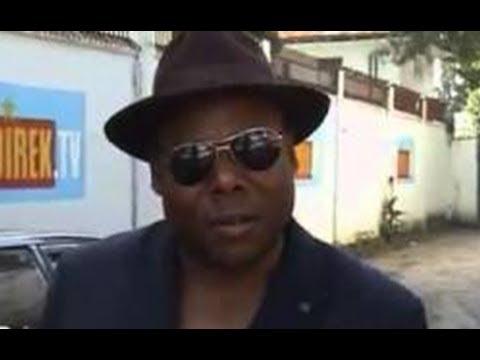 TÉLÉ 24 LIVE: Gabriel Shabani, fils d'un colonel va en justice contre Zacle Bababaswe fils d'un sergent
