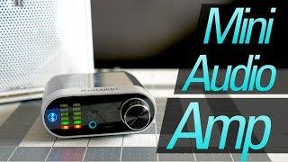 Video Mini Stereo Amp (That Doesn't Suck) MP3, 3GP, MP4, WEBM, AVI, FLV September 2019