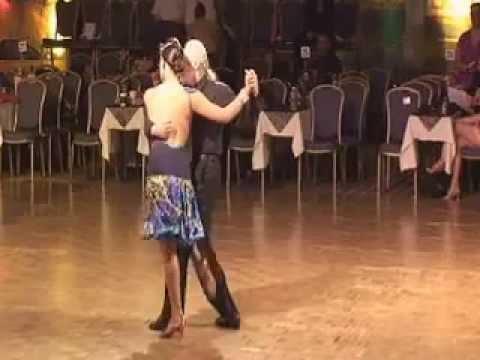 Argentine Tango TCO July 2012