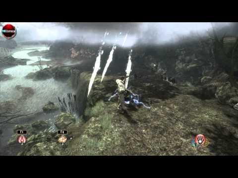 Fable III Gameplay (PC HD)