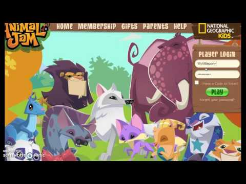 Video How to hack animal jam accounts-(easy 2016-2017) download in MP3, 3GP, MP4, WEBM, AVI, FLV January 2017