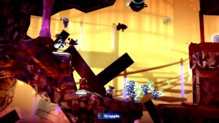 LittleBigPlanet 2 - Episode 22: Swingin' in the Bees